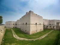 Barletta, Castello Federiciano