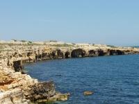 Bisceglie, Grotte di Ripalta