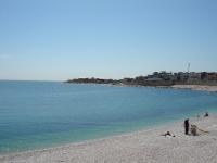 Bisceglie, Spiaggia della Conchiglia