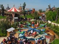Molfetta, Parco Miragica