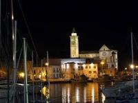 La Cattedrale e il porto
