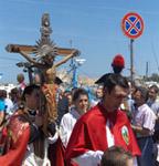 Il SS. Crocifisso di Colonna