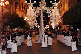 La festa di San Nicola Pellegrino