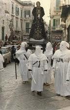 La Processione dell'Addolorata